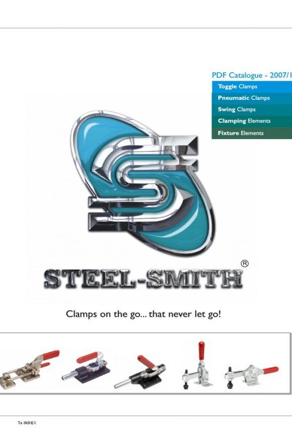 steel smith industries