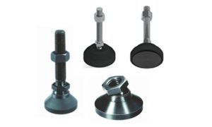 Leveling Pads & Clamping Devices