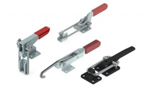 Pull Action Clamps